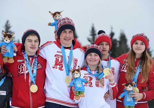Юношеские олимпийские игры 2016 где смотреть