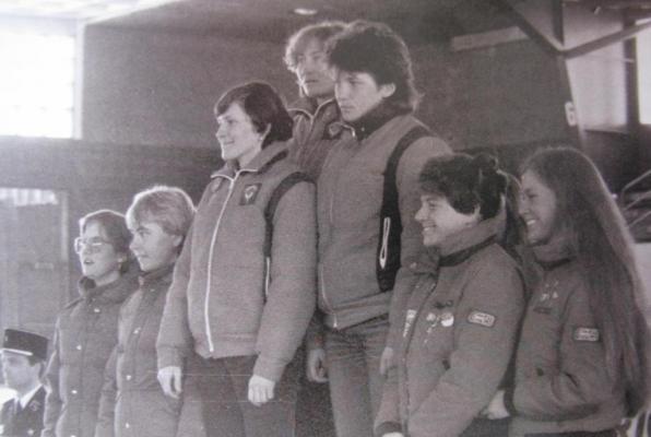 ЧМ-1984