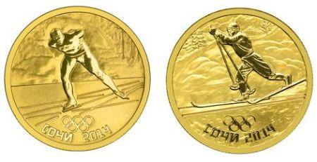 Эмблема, талисман, плакат Олимпийских Игр в Сочи 2014. Olympteka.ru