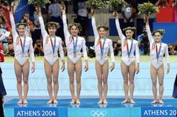 Фото румынских гимнасток фото 311-972