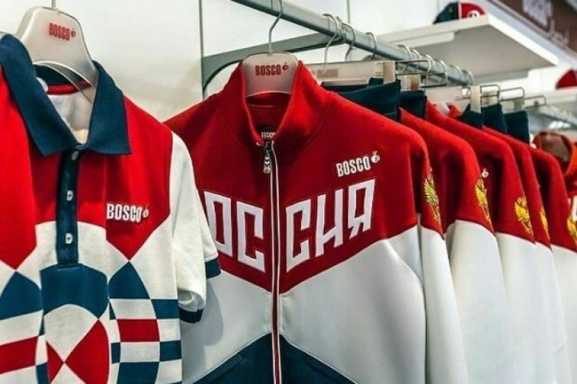 Олимпиада игры 2016 россия