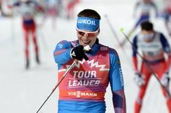 Сергей Устюгов выиграл спринт в рамках Тур де Ски 2017