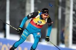 Француз Фуркад выиграл спринт на этапе Кубка мира в Рупольдинге, Малышко— шестой
