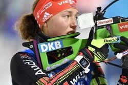 Немка Дальмайер— победительница индивидуальной гонки в Антхольце, Подчуфарова— восьмая