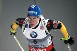 Немка Хорхлер выиграла масс-старт на этапе Кубка мира в Антхольце, Акимова— 16-ая