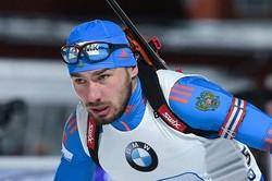Российские биатлонисты— бронзовые призёры смешанной эстафеты на чемпионате мира в Хохфильцене