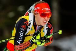 Немка Дальмайер выиграла пасьют на чемпионате мира в Хохфильцене, Ирина Старых— четвёртая
