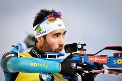 Француз Фуркад— чемпион мира в гонке преследования, Шипулин— четвёртый