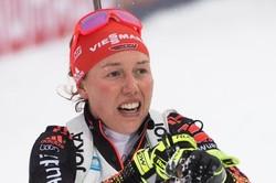 Немка Дальмайер выиграла индивидуальную гонку на ЧМ в Хохфильцене, Подчуфарова— 26-ая