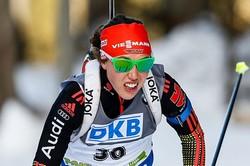 Немка Дальмайер— чемпионка мира в масс-старте, Старых— 15-ая