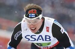 Финский лыжник Нисканен выиграл гонку на 15км на ЧМ в Лахти, Бессмертных— четвёртый
