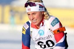 Норвежка Экхофф выиграла спринт на этапе Кубка мира в Контиолахти, Виролайнен— четвёртая