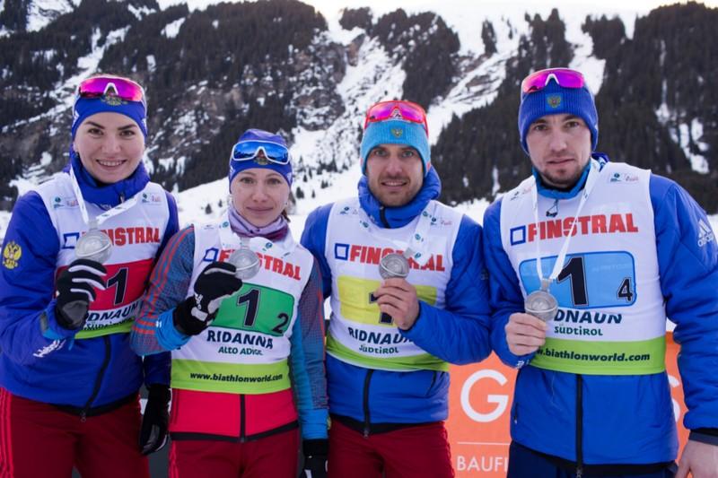 биатлон чемпионат 2018