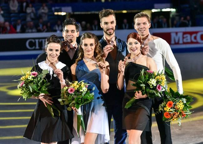 участники чемпионат россии 2017 фигурное катание