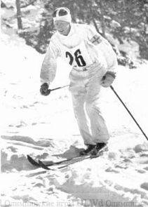 Инсбрук 1964 лыжные гонки мужчины 50