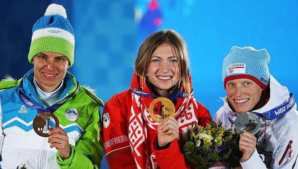 Олимпийские игры биатлон гонка преследования