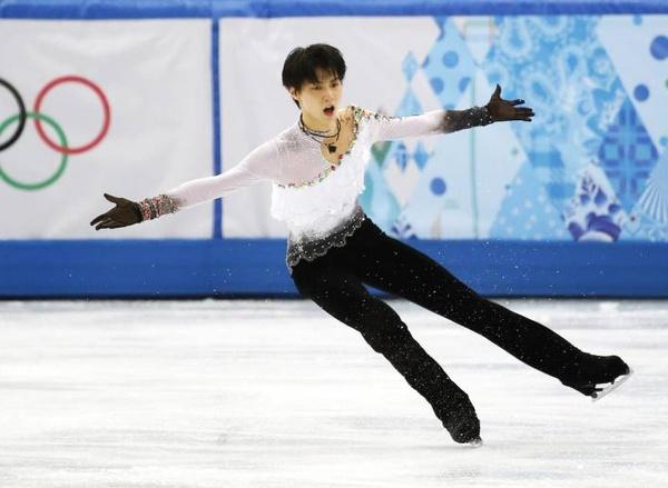 список фигуристов олимпиада сочи 2014
