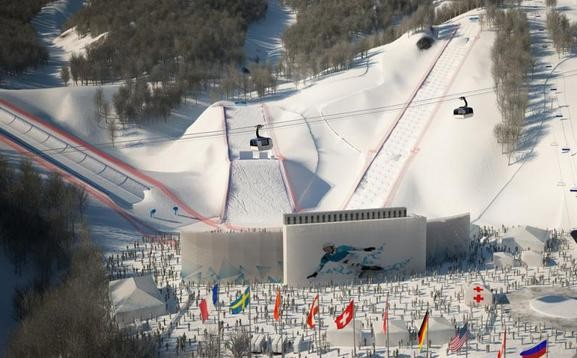 Олимпиада в сочи 2014 схема фото 185