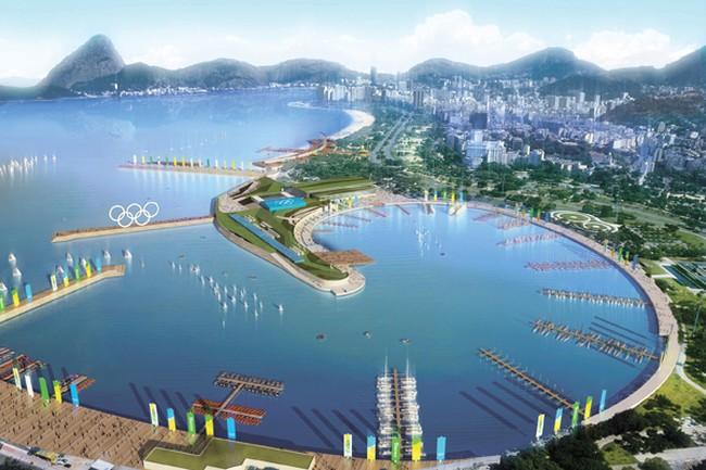 Рио 2016 Скачать Игру - фото 10