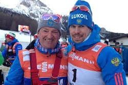 Лыжники группы Маркуса Крамера начнут подготовку к следующему сезону 23 мая в Германии. Olympteka.ru