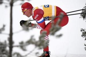 Александр Большунов стал третьим в марафоне «Kobberlopet-2019