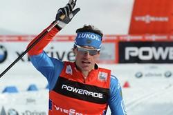 Лыжники Удмуртии во главе с Максимом Вылегжаниным — чемпионы России в мужской эстафете 4х10 км.
