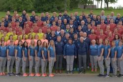 Сборная России по лыжным гонкам проведёт свой первый общий сбор в Эстонии с 11 по 15 июня. Olympteka.ru
