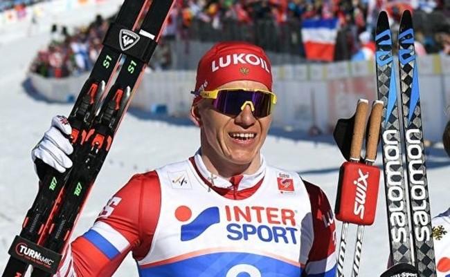 Александр Большунов: Для меня самое главное, что в каждой гонке я борюсь за победу.